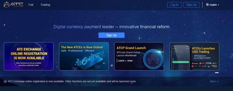 ATC Exchange