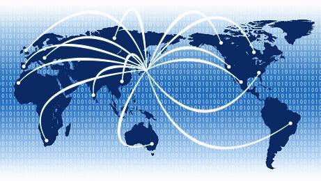 海外から仕入れる最新情報